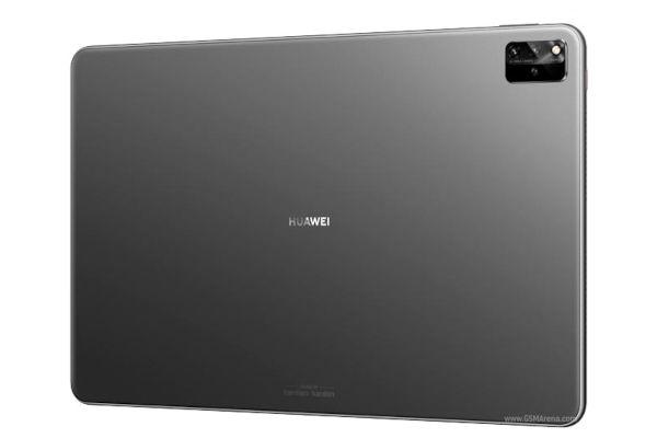 Huawei MatePad Pro 12.6 2021 rear