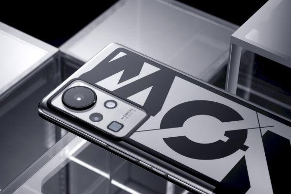 Infinix Concept Phone 2021 camera