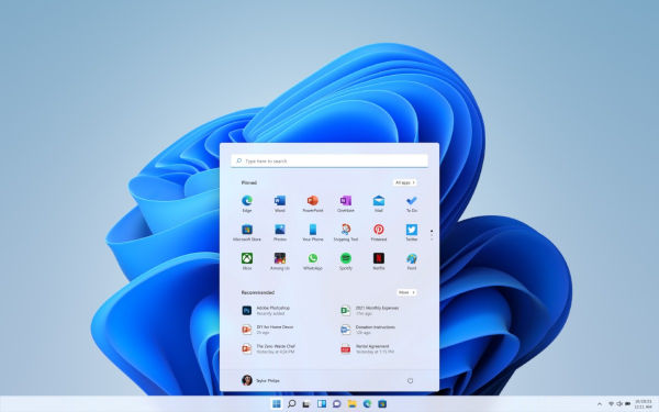 Microsoft unveils Windows 11 with updated UI and Android app support