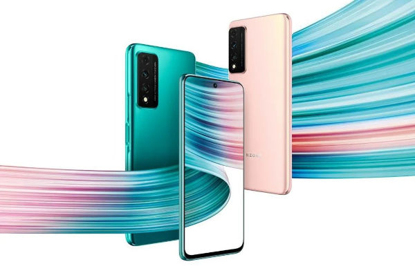 NZone S7 Pro 5G launched