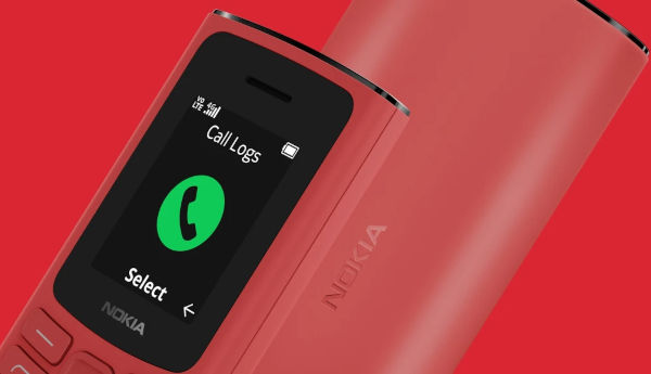 Nokia 105 4G launched 1