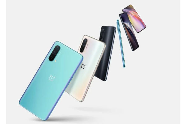 OnePlus Nord CE 5G launched