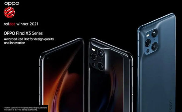 Oppo Launches World First eSIM Smartphone With 5G SA Support 1