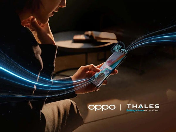Oppo Launches World First eSIM Smartphone With 5G SA Support