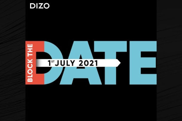 Realme Will Launch The first Dizo Products On July 1