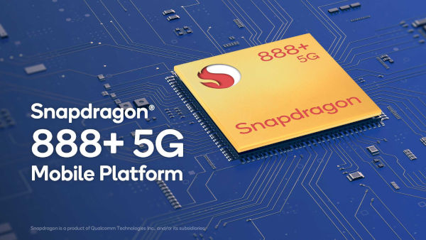 Snapdragon 888 Plus 5G launched