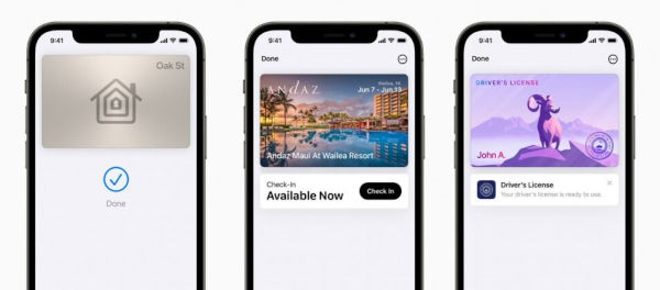 iOS 15 launched