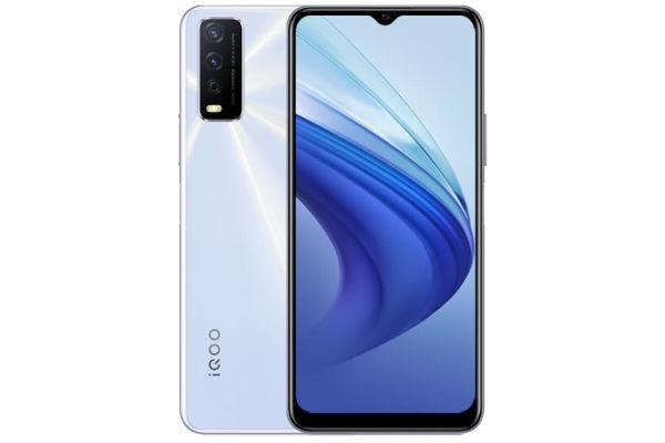 iQOO U3x Standard Edition