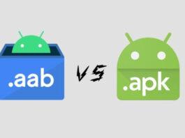 APK vs AAB Android App Bundles 1