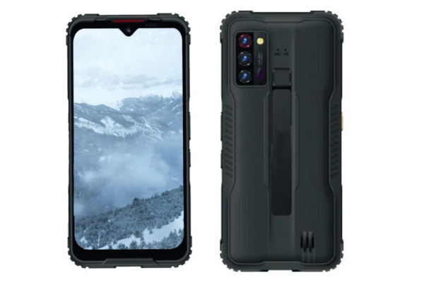 Energizer Hard Case G5 launched