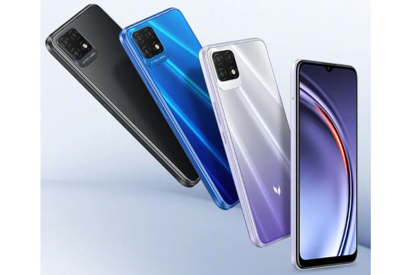 Huawei Maimang 10 SE 5G in colors