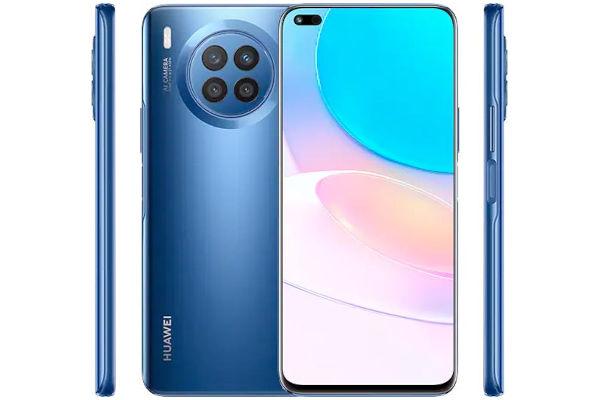 Huawei nova 8i 1
