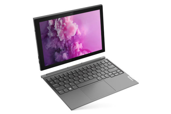 Lenovo IdeaPad Duet 3 detachable Windows tablet launched