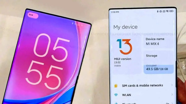 MIUI 13 Features – Extended RAM New Control Center And More