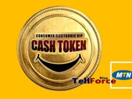 MTN CashToken Service
