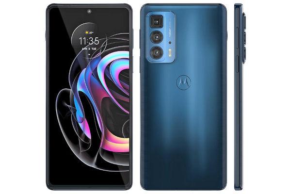 Motorola Edge 20 Pro 1