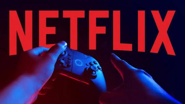 Netflix Gaming 1