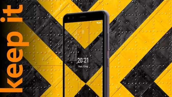 Nokia C1 2nd Edition announced