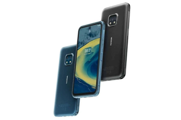 Nokia XR20 launched