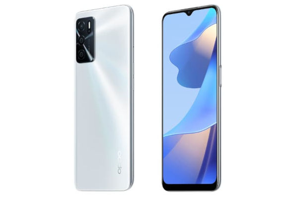 Oppo A16 launched 1