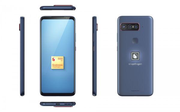 Qualcomm Smartphone for Snapdragon Insiders 2