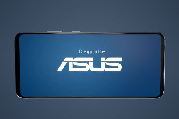 Qualcomm Smartphone for Snapdragon Insiders by Asus