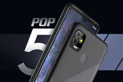 Tecno Pop 5 launched