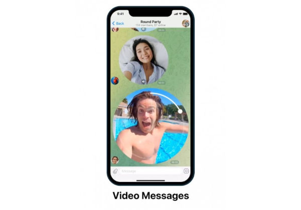 Video Messages 2.0