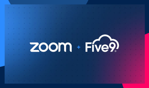 Zoom acquires cloud call center firm Five9