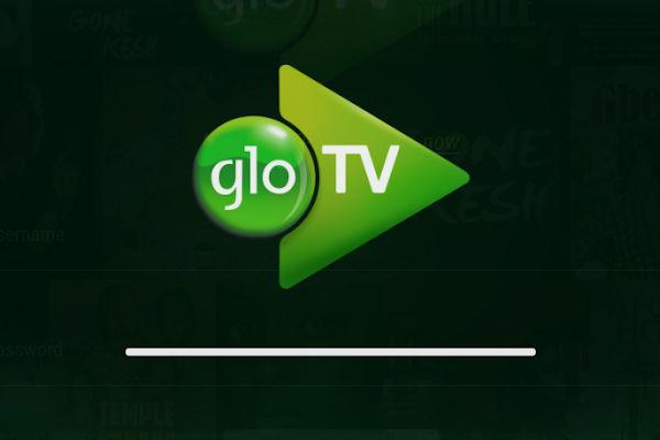 GLO TV logo