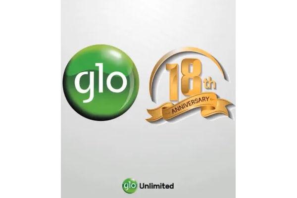 Glo 18th Anniversary
