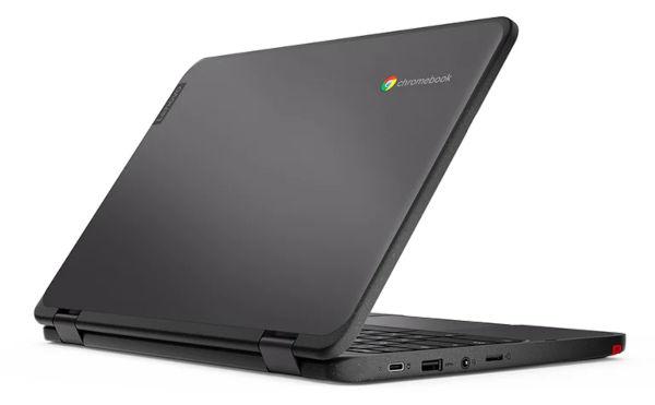 Lenovo Chromebook 300E launched