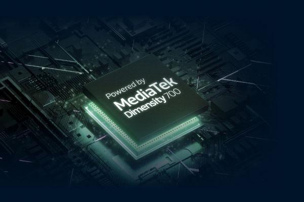 MediaTek 700