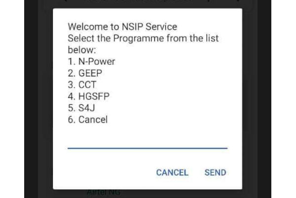 N Power Batch C Selection Status