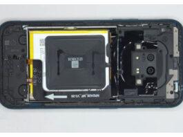 Nokia XR20 Teardown Video Reveals How Tough The Phone Is