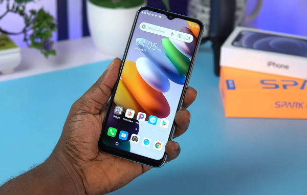 Tecno Spark 8 launched in Nigeria