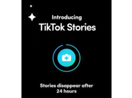 TikTok confirmed to be testing Stories feature