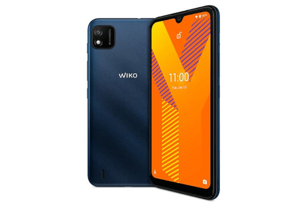 Wiko Y62 Plus 1