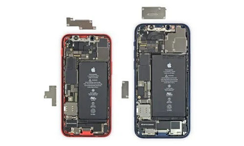 iPhone 13 Will Have Smaller Components To Save Space For Bigger Battery