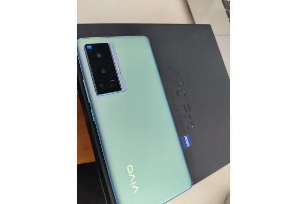 vivo X70 Pro Live Image Appears Online 1