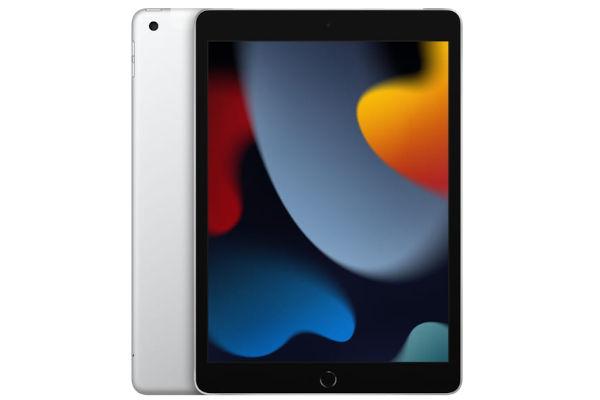 Apple iPad 10.2 2021
