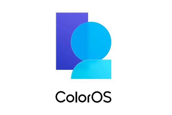 ColorOS 12 logo