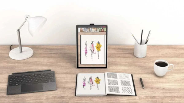 HP 11 inch tablet PC launched
