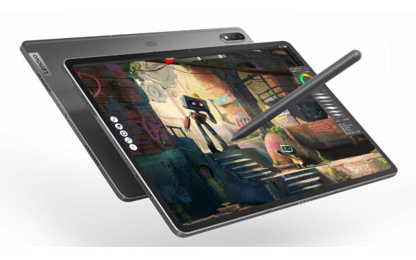 Lenovo P12 Pro launched