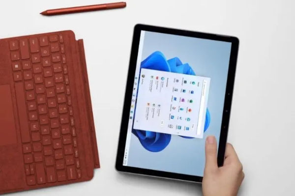 Microsoft Surface Go 3 launched 3