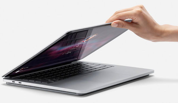 Microsoft Surface Laptop Studio launched 1