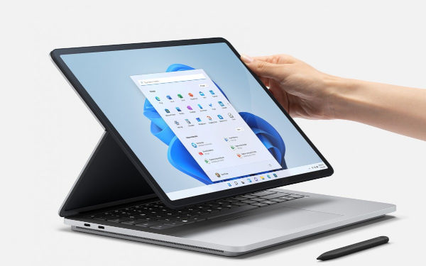 Microsoft Surface Laptop Studio launched 3