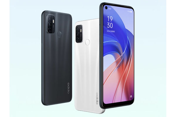 OPPO A11s launched