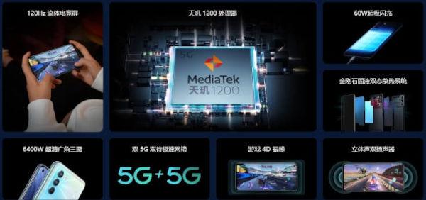 Oppo K9 Pro specs and price