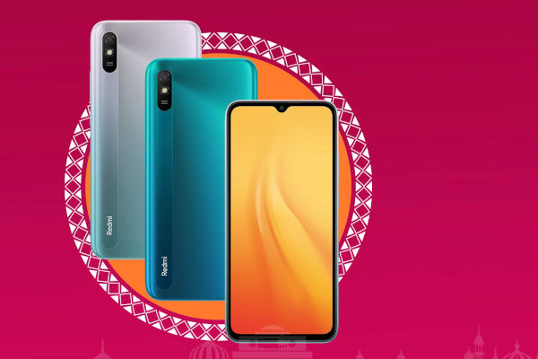 Redmi 9A Sport launched